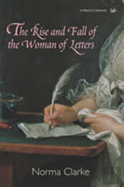 RISE AND FALL OF THE WOMAN OF LETTERS
