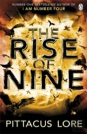Rise Of Nine The