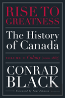 Rise To Greatness, Volume 1: Colony (1603-1867)