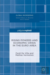 Rising Powers And Economic Stability In The Eurozone