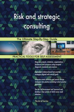 Bertrand.pt - Risk And Strategic Consulting The Ultimate Step-By-Step Guide