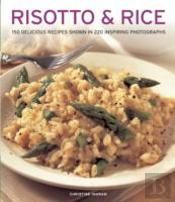 Risotto & Classic Rice Cooking