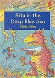 Rita In The Deep Blue Sea