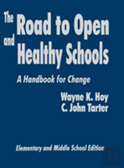 Road To Open And Healthy Schoolselementary And Middle School Edition