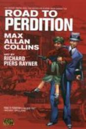 Road To Perdition Tp New Ed (Mr)