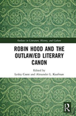 Bertrand.pt - Robin Hood And The Outlaw/Ed Literary Canon