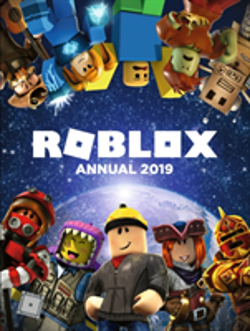 Bertrand.pt - Roblox Annual 2019