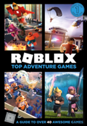 Roblox Top Adventure Games