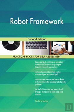 Bertrand.pt - Robot Framework Second Edition
