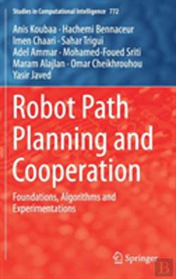 Bertrand.pt - Robot Path Planning And Cooperation