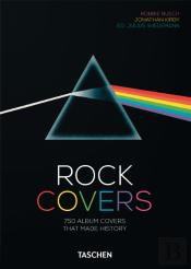 Rock Covers - 40th Edition
