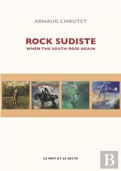 Rock Sudiste - When The South Rose Again