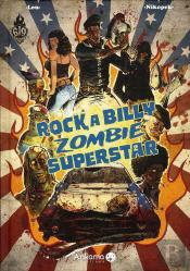 Rockabilly Zombie Superstar T.2