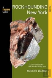 Rockhounding New York