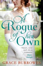 Rogue Of Her Own