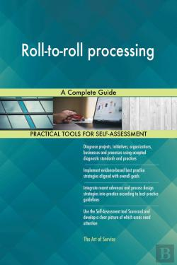 Bertrand.pt - Roll-To-Roll Processing A Complete Guide