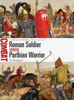 Bertrand.pt - Roman Soldier Vs Parthian Warrior