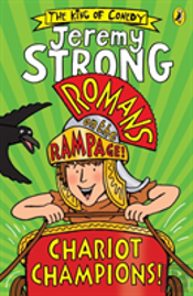 Romans On The Rampage: Chariot Champions