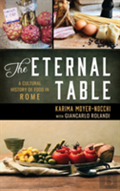 Rome A Food Biography