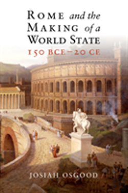 Bertrand.pt - Rome And The Making Of A World State, 150 Bce - 20 Ce