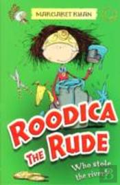 Roodica The Rude 3 Who Stole The River