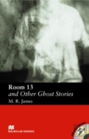 Room 13 And Other Ghost Storieselementary