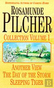 Rosamunde Pilcher Collection'Day Of The Storm', 'Another View' And 'Sleeping Tiger'