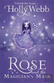 Rose & The Magicians Mask 3
