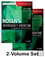 Rosen'S Emergency Medicine: Concepts And Clinical Practice