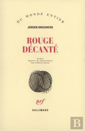 Rouge Decante