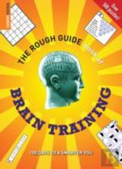 Rough Guide Book Of Brain Training