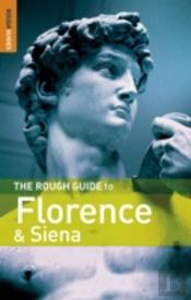 Rough Guide To Florence And Siena