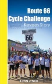 Route 66 Cycle Challenge