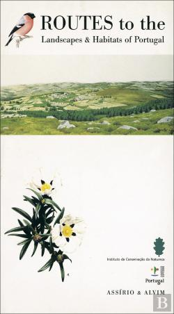 Bertrand.pt - Routes to the Landscapes & Habitats of Portugal