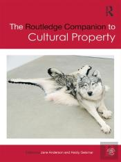 Routledge Companion To Cultural Property