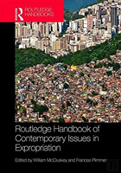 Bertrand.pt - Routledge Handbook Of Contemporary Issues In Expropriation