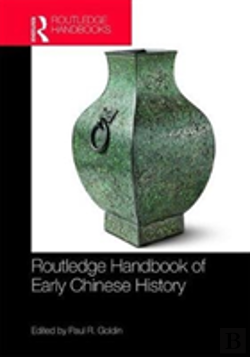 Bertrand.pt - Routledge Handbook Of Early Chinese History