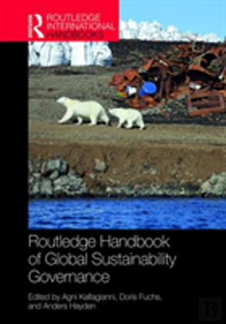Bertrand.pt - Routledge Handbook Of Global Sustainability Governance