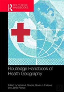 Bertrand.pt - Routledge Handbook Of Health Geography