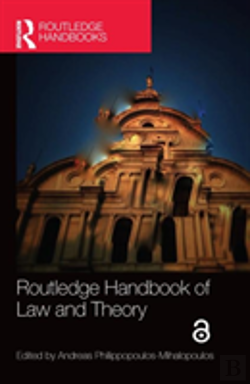 Bertrand.pt - Routledge Handbook Of Law And Theory