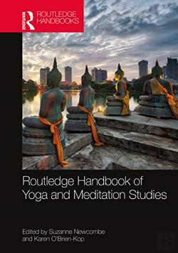 Bertrand.pt - Routledge Handbook Of Yoga & Meditation