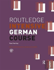 Routledge Intensive German Course