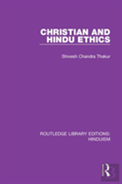 Routledge Library Editions: Hinduism