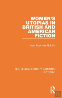 Bertrand.pt - Routledge Library Editions: Utopias