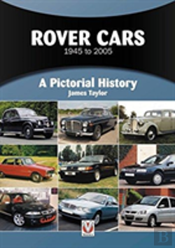 Bertrand.pt - Rover Cars 1945 To 2005