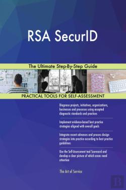 Bertrand.pt - Rsa Securid The Ultimate Step-By-Step Guide