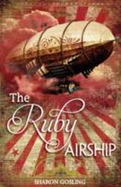 Ruby Airship The