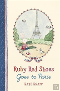 Bertrand.pt - Ruby Red Shoes Goes To Paris