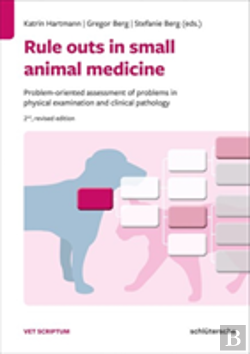 Bertrand.pt - Rule Outs In Small Animal Medicine 2nd