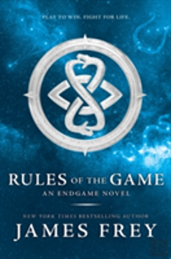 Bertrand.pt - Rules Of The Game (Endgame, Book 3)